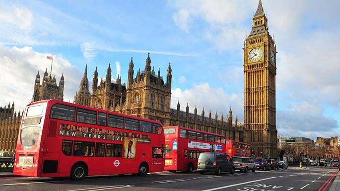 traducción trabajo Londres Reino Unido