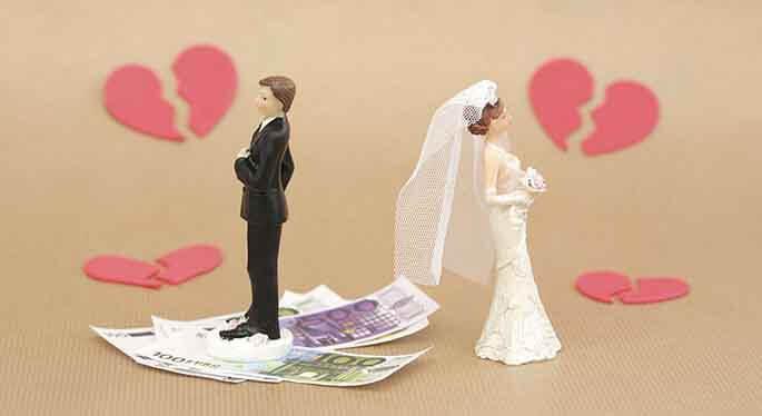 certificado de divorcio divorciar divorciarse matrimonio custodia Translation-Traducción