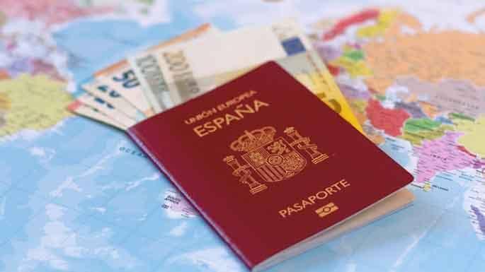 traducir pasaporte Translation-Traducción