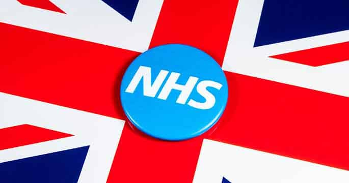 confirmation of employment NHS UK certificado empleo jurado Translation-Traducción