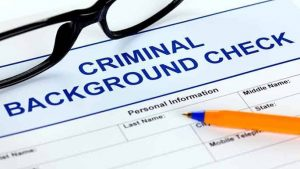 DBS certificado penales criminal record check traducción jurada oficial inglés español Translation-Traducción