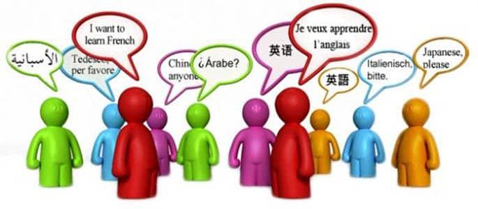 EOI Escuela Oficial de Idiomas título certificado Translation-Traducción