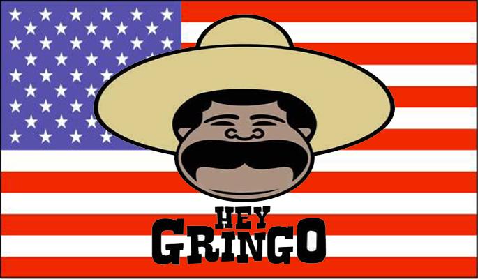 gringo mexico hispania etimología