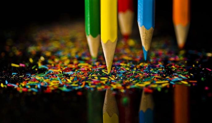 colores expresiones inglés traducción