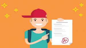 Traducir expediente académico certificado notas Translation Traducción