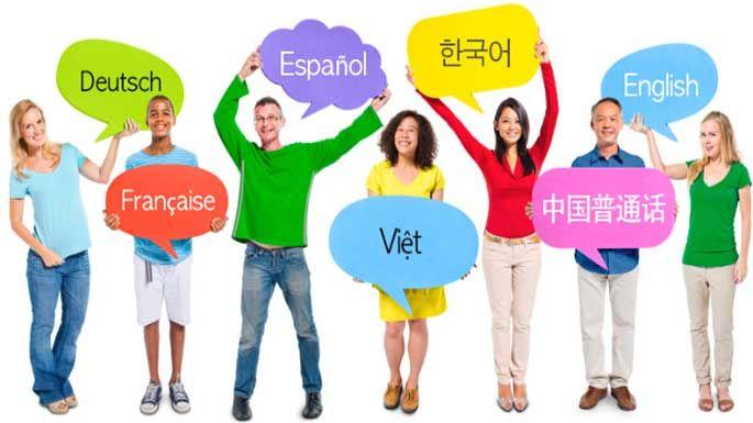 aprender un idioma Translation Traducción